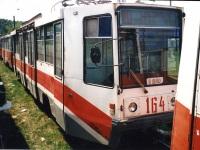 Новокузнецк. 71-608К (КТМ-8) №164