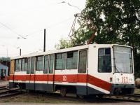 Новокузнецк. 71-608К (КТМ-8) №165