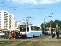 Новокузнецк. 71-608К (КТМ-8) №262