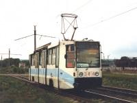 Новокузнецк. 71-608К (КТМ-8) №344