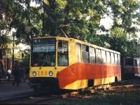 Новокузнецк. 71-608К (КТМ-8) №380, Сетеизмеритель НТТРЗ №С-32