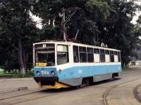 Новокузнецк. 71-608КМ (КТМ-8М) №280