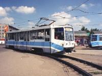 Новокузнецк. 71-608КМ (КТМ-8М) №358