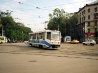 Новокузнецк. 71-608КМ (КТМ-8М) №250