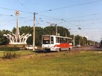 Новокузнецк. 71-608К (КТМ-8) №338