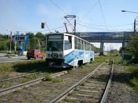Новотроицк. 71-608КМ (КТМ-8М) №62