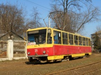 Тверь. Tatra T6B5 (Tatra T3M) №25