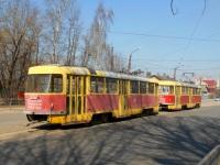 Тверь. Tatra T3SU №237, Tatra T3SU №205