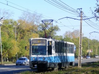 Хабаровск. 71-608К (КТМ-8) №115