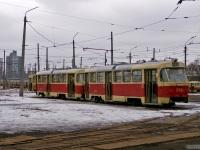 Киев. Tatra T3SU №5701