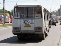 Елец. ПАЗ-32054 аа999