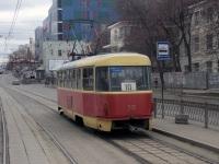 Екатеринбург. Tatra T3 (двухдверная) №510