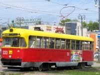 Хабаровск. РВЗ-6М2 №333