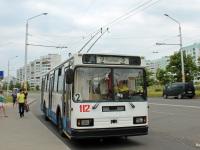 Бобруйск. АКСМ-201 №112