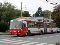 Прешов. Škoda 15Tr №115