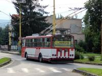 Прешов. Škoda 14Tr17/6M №122