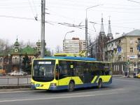 Рыбинск. ВМЗ-5298.01 Авангард №57