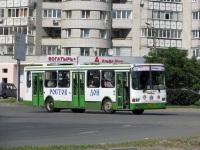 Ростов-на-Дону. ЛиАЗ-5256.25 ср178