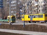 Хабаровск. МТВ-82 №4, ВТК-09А №18