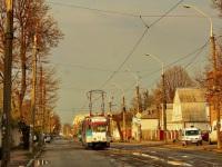 Житомир. Tatra KT4SU №153