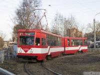 Санкт-Петербург. 71-147К (ЛВС-97К) №5086