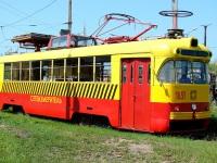 Комсомольск-на-Амуре. Сетеизмеритель НТТРЗ №1851