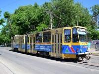 Евпатория. Tatra KT4SU №035