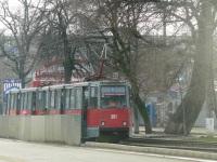 Краснодар. 71-605 (КТМ-5) №301