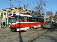 Краснодар. Tatra T3SU №113