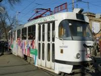 Краснодар. Tatra T3SU №104