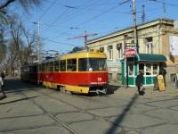 Краснодар. Tatra T3SU №118