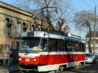 Краснодар. Tatra T3SU №006