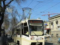 Краснодар. 71-619КТ (КТМ-19КТ) №242