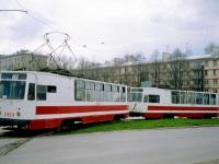 Санкт-Петербург. ЛМ-68М №1513