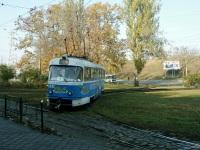 Одесса. Tatra T3SU №5009