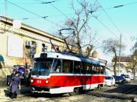Краснодар. Tatra T3SU №144