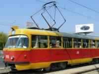 Краснодар. Tatra T3SU №016