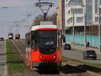 Ижевск. Tatra KT4DM №2401