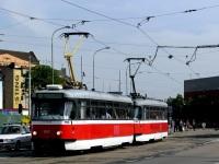 Брно. Tatra T3R.PV №1517
