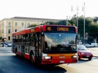 Рим. Iveco CityClass CE 580SB