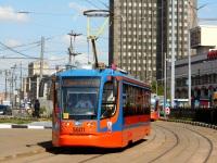 Москва. 71-623-02 (КТМ-23) №5601