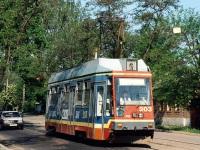Луганск. ЛТ-10 №203