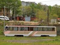 Владивосток. 71-605 (КТМ-5) №297