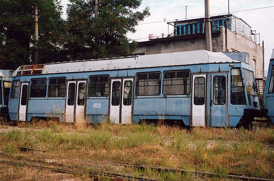 Енакиево. ЛТ-10 №102