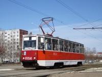 Набережные Челны. 71-605 (КТМ-5) №0114