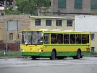 Липецк. ЛиАЗ-5256.26 ас857