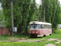 Харьков. Tatra T3SU №407