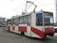 Липецк. 71-608К (КТМ-8) №2306