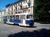 Запорожье. Tatra T3SU №789