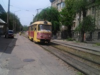 Запорожье. Tatra T3SU №381